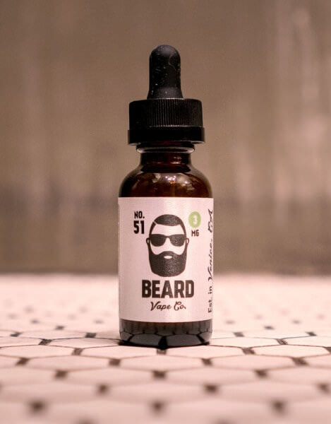 Beard Vape Co #51