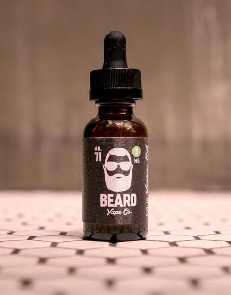 Beard Vape Co #71