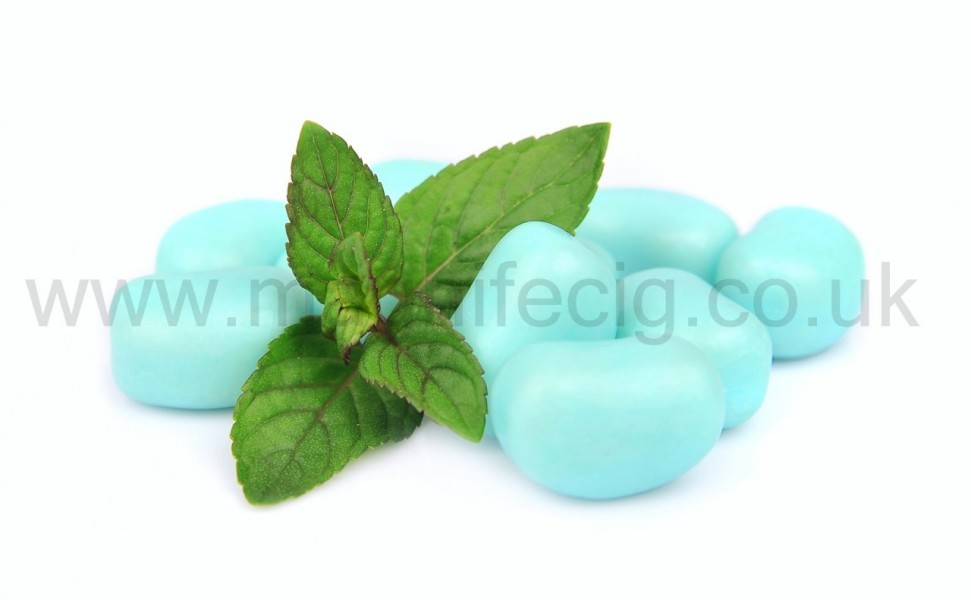 Magnifecig Double Mint E Liquid