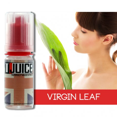 T Juice Virgin Leaf E Liquid
