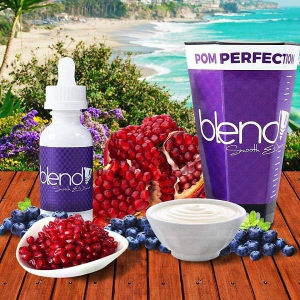 Blend Smooth - Pom Perfection