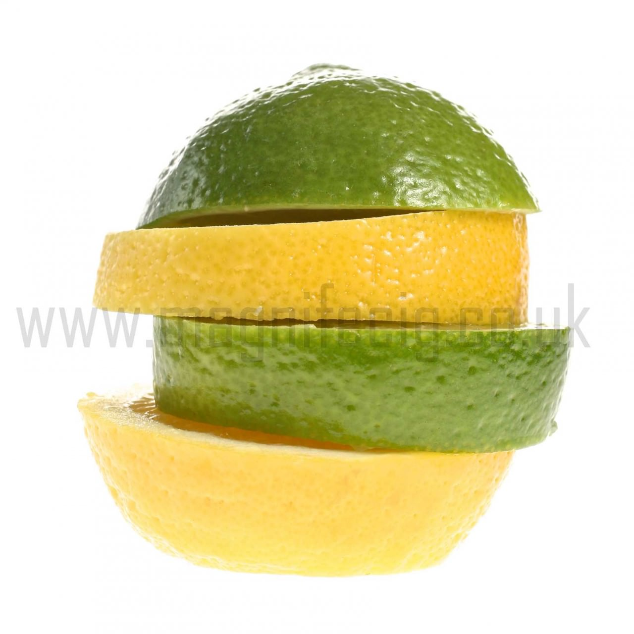 Magnifecig Lemon Lime E Liquid