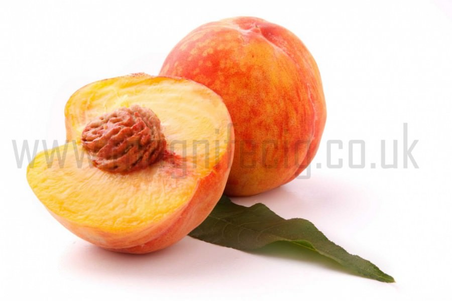 Magnifecig Peach Passion E Liquid