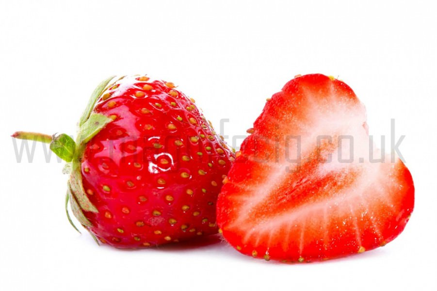 Magnifecig Strawberry E Liquid
